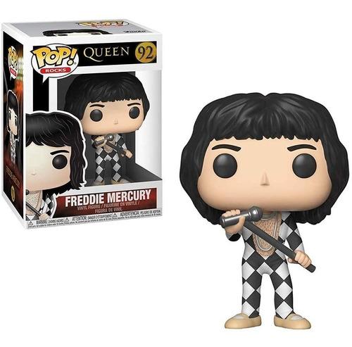 Funko Pop! Rocks Freddie Mercury #92 - Queen