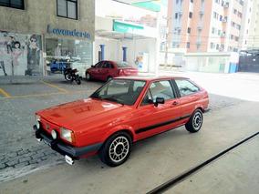 Volkswagen Gol Gt 1986