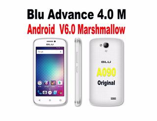 Software Original Blu Advance 4.0 M A090