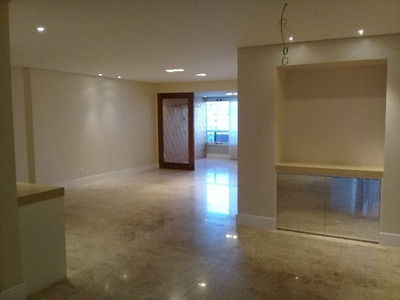 Belissimo Apartamento 4/4 Sendo 3 Suites Na Pituba 280m² - Lit850 - 32003177