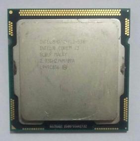 Processador Intel I3-530 - 2.93ghz 4m / 09a