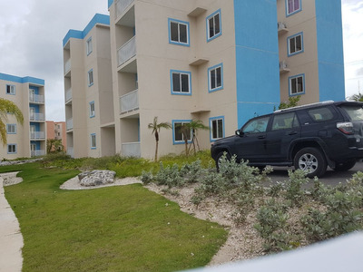 Apartamentos Serena Village