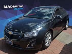 Chevrolet Cruze Platinum Sedan