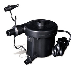 Bomba Para Inflável Elétrica Intex Brinquedo Boia Bote 220v