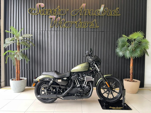 Harley Davidson Xl 1200 Ns 2019