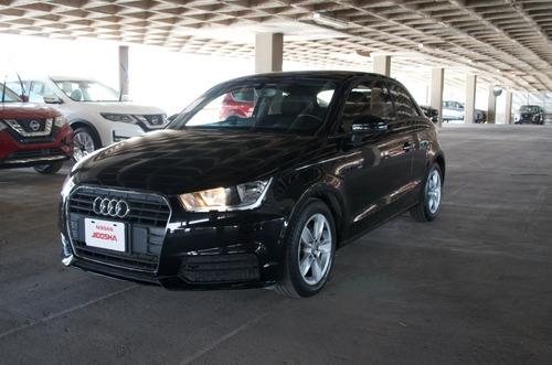 Imagen 1 de 11 de Audi A1 Negro
