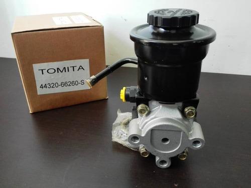 Bomba Direccion Hidraulica Meru / Toyota Meru