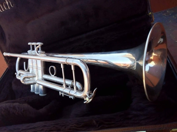 Bach Stradivarius 43 Ml