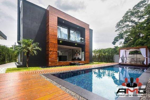 Casa Nova - Jardins Do Golfe - Riviera De São Lourenço - Ca0520