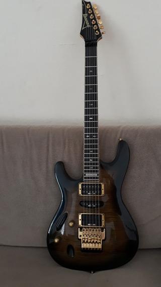 Guitarra Ibanez S540 Japan (fujigen Gakki) Canhota Canhoto
