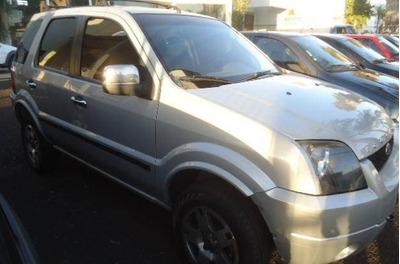 Ford Ecosport 1.6 Xl 5p
