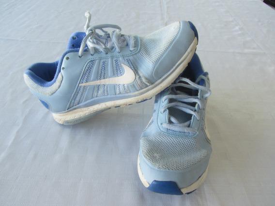 Kit 2 Pares De Tênis Nike Meninas Tam 37