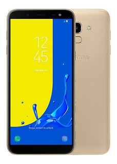 Samsung J6 (pant Hd+ 5.6 Octacore 2gb/32+32gb Huella Ds)