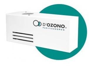 Asma, Alergias, Ácaros Del Polvo Ideal Para El Hogar Ozono