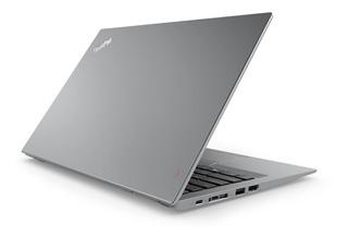 Lenovo Think X1 Carbon 6.0 14 Core I7 8650u 16gb 512gb Ssd