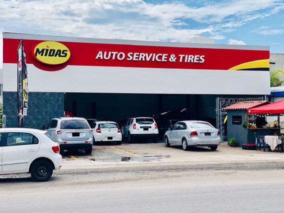 Traspaso Taller Mecanico Automotriz Midas Juriquilla