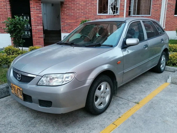Mazda Allegro 1.3 2007