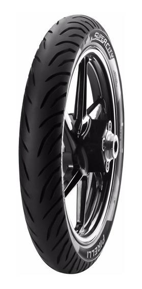 Pneu Traseiro 90/90-18 Pirelli Super City Ybr Titan 125 150