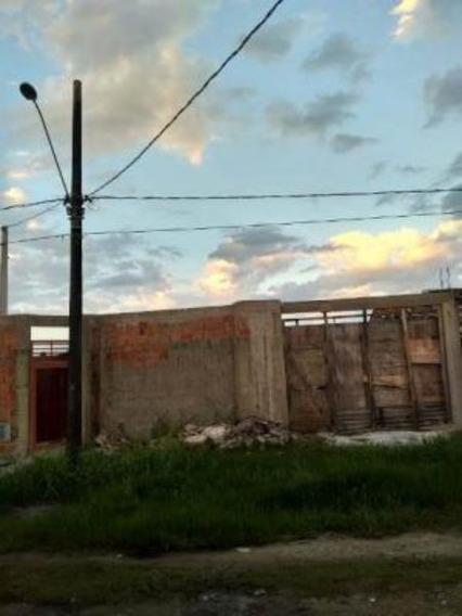 Ótimo Terreno No Cibratel 2, Em Itanhaém, Litoral Cod.5396