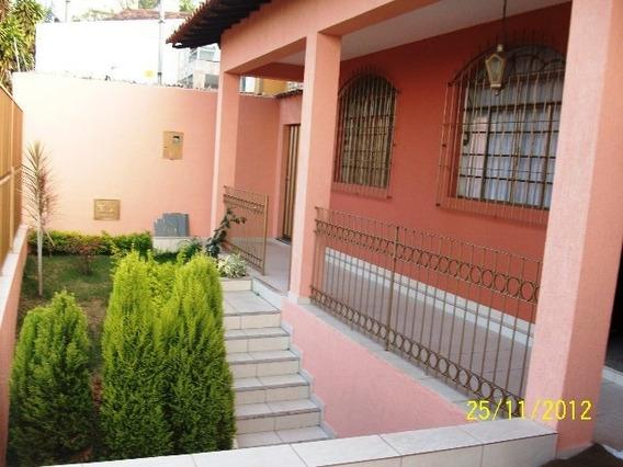 Casa Com 3 Quartos Para Comprar No Ouro Preto Em Belo Horizonte/mg - 7115