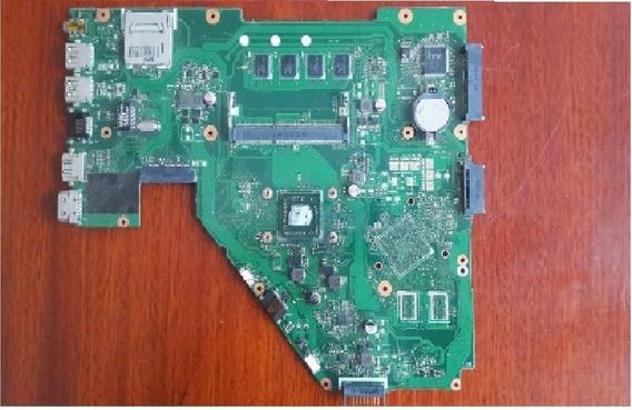 Placa Mae Notebook Asus X550c X550ca X552e X552ea