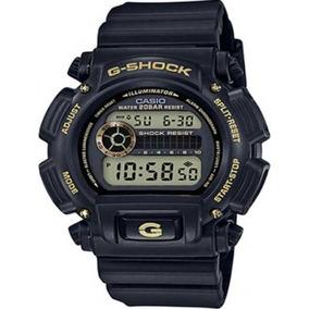 Relógio Casio G-shock Dw-9052gbx-1a9dr Original + Frete