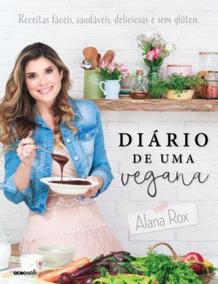 Diario De Uma Vegana