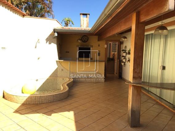 Casa (térrea(o) Na Rua) 4 Dormitórios/suite, Cozinha Planejada - 60027vehpp