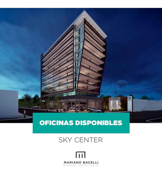 Oficinas En Venta En Canning Sky Office Building