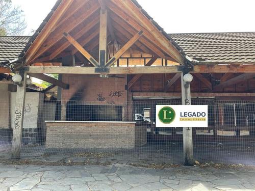 Venta De Reconocidos Locales Comerciales En Centro Atlántida