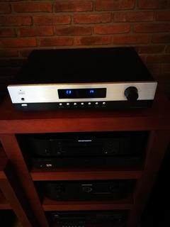Amplificador Integrado Cary Audio Cai1 Impecable