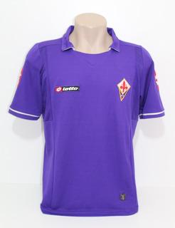 Camisa Original Fiorentina 2011/2012 Home - Leia Descrição