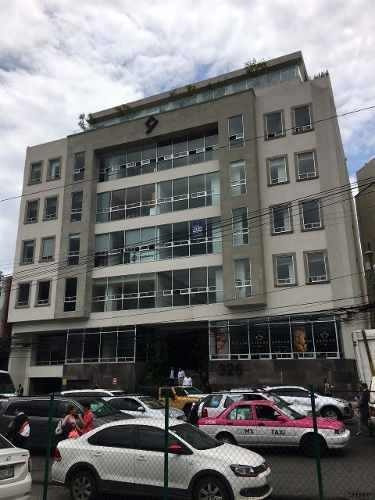 Oficina En Renta En Rio Magdalena Cdmx
