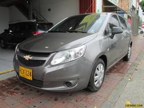 Chevrolet Sail Sedanç