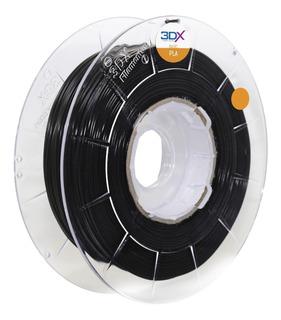 Filamento Pla Preto 1,75 Mm | 1kg | Basic Full