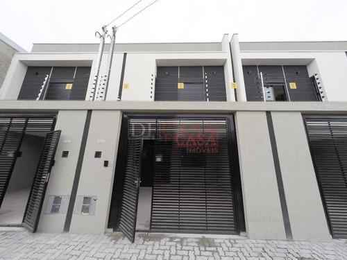 Sobrado Com 2 Dormitórios À Venda, 83 M² Por R$ 335.000,00 - São Miguel Paulista - São Paulo/sp - So3237