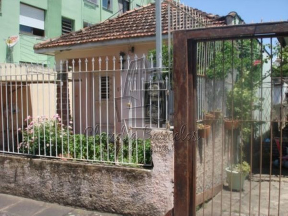 Casa - Jardim Botanico - Ref: 6067 - V-704144