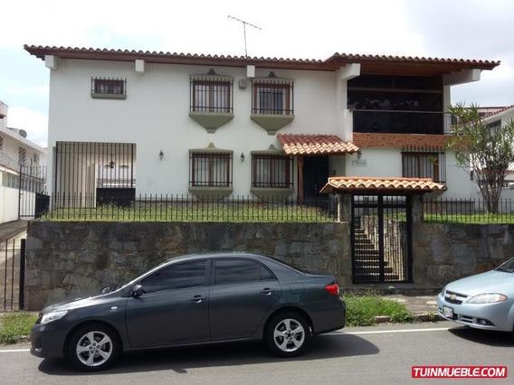 Casas En Venta - El Marques - 19-3930