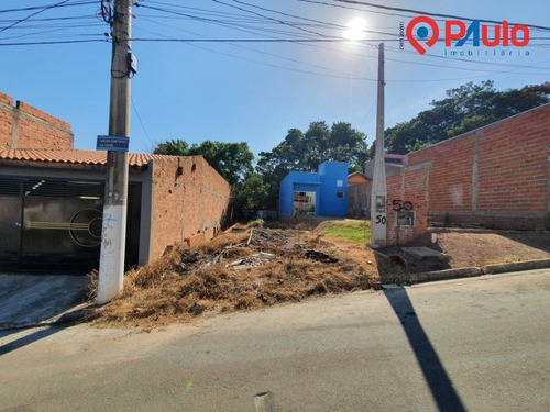 Imagem 1 de 4 de Terreno / Lotes - Parque Residencial Monte Rey Iii - Ref: 17075 - V-17075