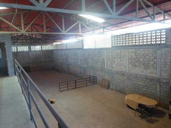 Galpon Alquiler La Limpia Maracaibo Api 4428