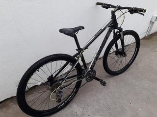 Bicicleta Colner Cruiser R29 27 Vel Hidraulic