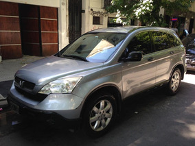 Honda Cr-v 2.4 Lx At 4x2