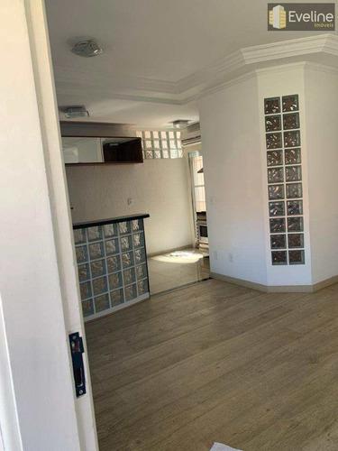 Casa De Condomínio Com 3 Dorms, Vila Figueira, Suzano - R$ 480 Mil, Cod: 1711 - V1711