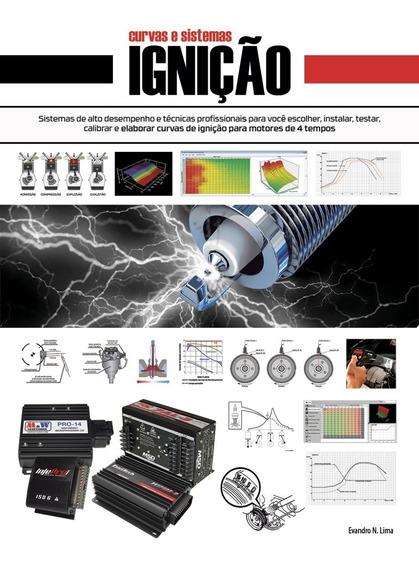 Livro Técnico - Ignição - Curvas E Sistemas