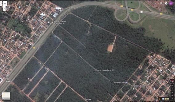 Terreno Em Tangarás, Bauru/sp De 0m² À Venda Por R$ 50.000,00 - Te343919