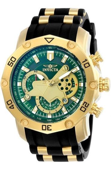 Relógio Frf8547 Invicta Pro Diver Scuba 23425 Frete Gratis