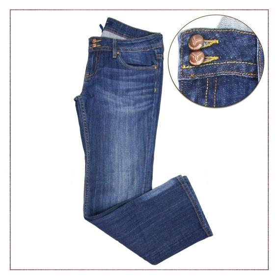Calça Jeans Vigoss Studio