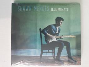 Cd Shawn Mendes - Illuminate (novo Lacrado) -