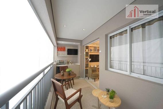 Apartamento Residencial À Venda, Vila Carrão, São Paulo - Ap5250. - Ap5250