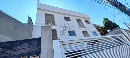 Cobertura Sem Condomínio 2 Quartos 1 Vaga | Rua Catequese - 01-01-445